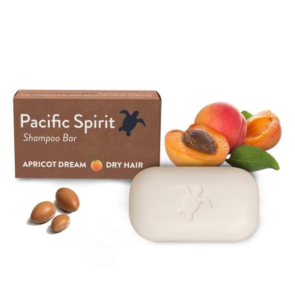 hair soap for dry hair with argan oil